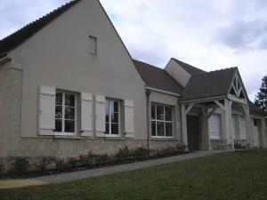 Aumont-en-Halatte